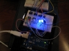 Arduino Playing a song (Led tracking) 2